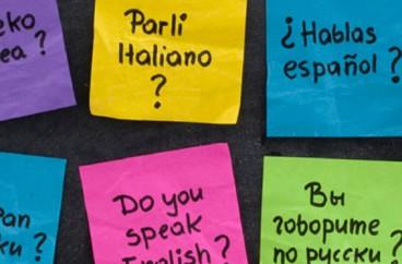 Servizi di traduzioni